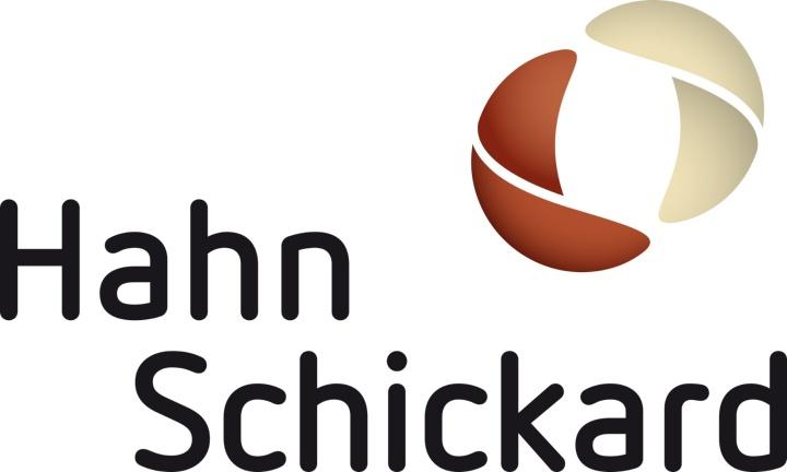 Logo Hahn-Schickard