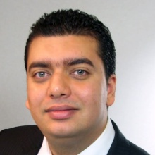 Dieses Bild zeigt  Mahdi Soltani